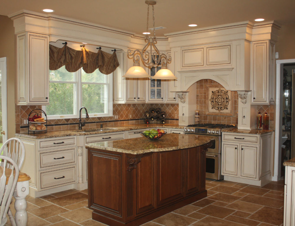 Sycamore Kitchens & More of Newtown, PA Receives Remodeling & Design Award