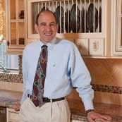 Bruce Roth, owner Sycamore Kitchens