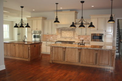 Bucks County beauty by Sycamore Kitchens & More