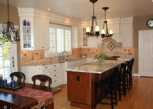 Classic kitchen by Sycamore Kitchens