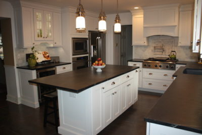 Inviting classic kitchen remodel by Sycamore Kitchens