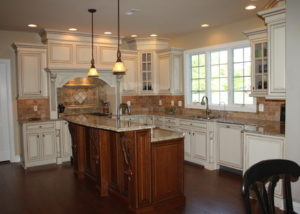 New Hope kitchen remodel by Sycamore Kitchens & More