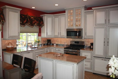 Newtown Beauty by Sycamore Kitchens & More