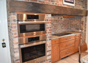 Revolutionary kitchen remodel by Sycamore Kitchens & More