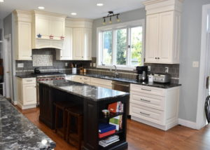 Star kitchen by Sycamore Kitchens & More