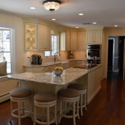Wonders in Washington Crossing by Sycamore Kitchens & More