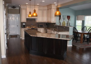 Yardley Retreat by Sycamore Kitchens & More