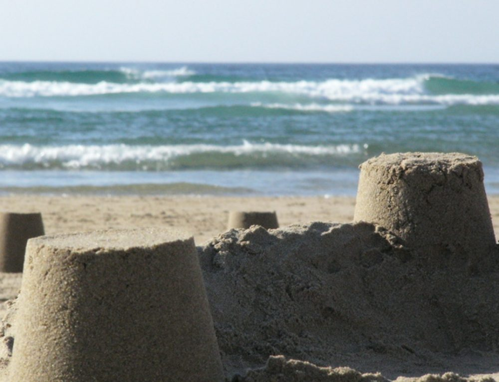 """Remodel your kitchen or your whole """"sand"""" castle at the Jersey shore"""