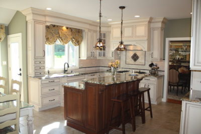 Stunning Kitchen by Sycamore Kitchens